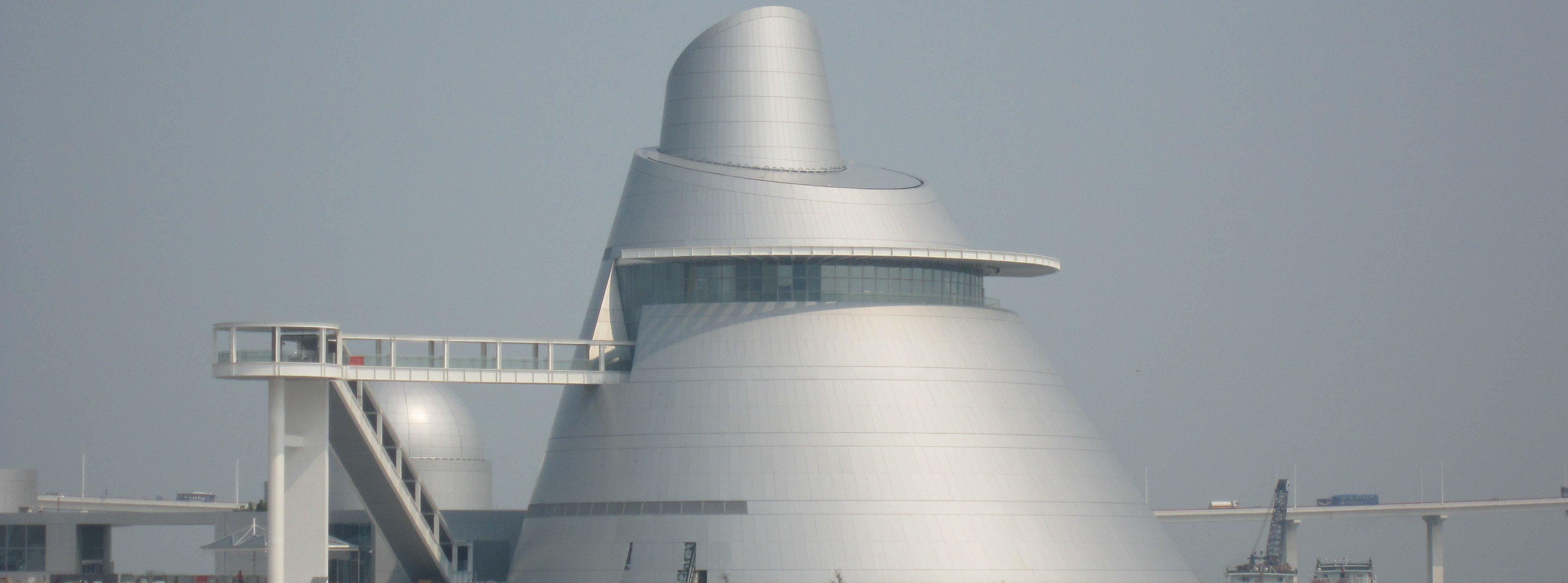 Famous Architects Futuristic Architecture Design