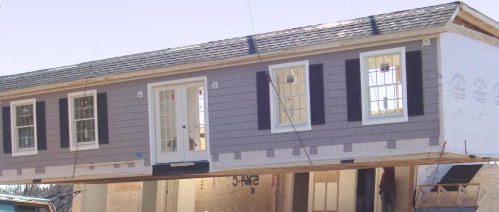 Modular home contemporary architecture design for Architecture design modular home