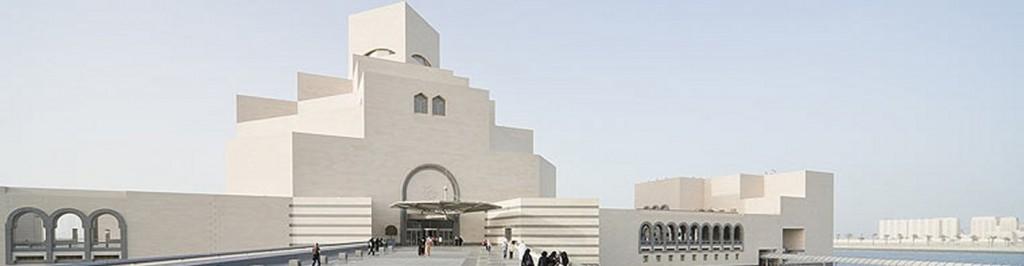 Top architecture firms i m pei futuristic architecture for Top architecture firms qatar