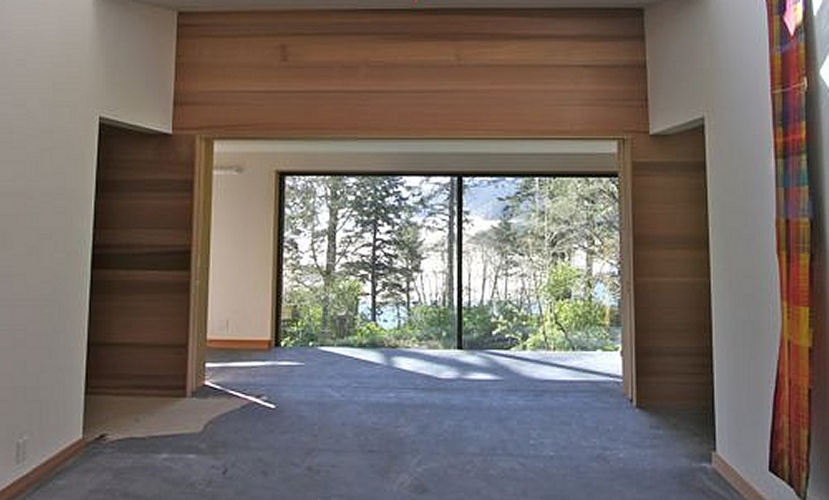Insulated large sliding door room divider contemporary architecture - Room partitions with door ...