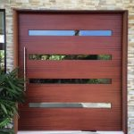 modern house design weatherproof large exterior pivot door insulated 50 yr warp free guarantee