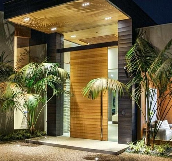 Contemporary Architectural Door Design | Contemporary Architecture